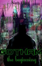 Gotham High : Onde Tudo Começa by Harley_Quinn_Jay