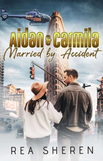 Carmila,Married By Accident (PROSES EDIT)