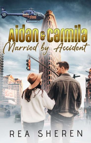Carmila,Married By Accident