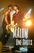 Malum One shots [TAKING REQUEST]  by xMichxelCliffordx