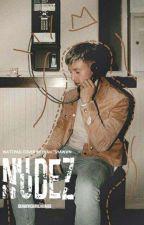 nudez + Dallas  by bbygirlking