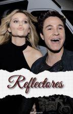 Reflectores ; Valentina Zenere y Michael Ronda. by soylunafics