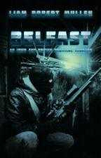 Belfast. by LiamMullen