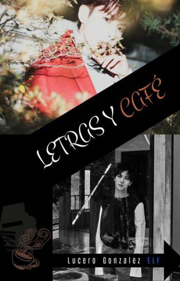 LETRAS Y CAFÉ - | YEWOOK |