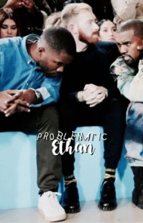problematic » e.d [on hold] by saucyethan
