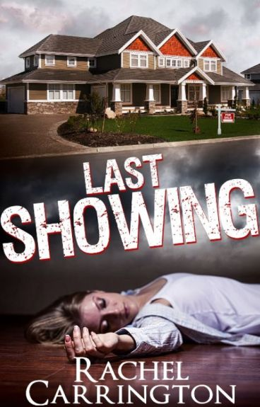 Last Showing-Chapter One by RachelCarrington