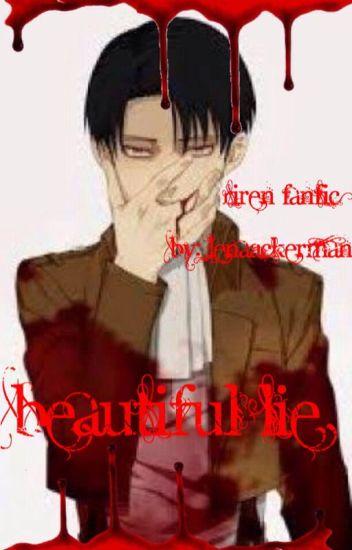 Beautiful Lie ≫ Riren