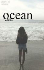 ocean || niall horan au by ayla_rxse
