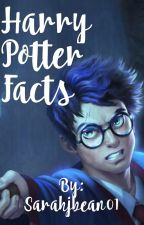Harry Potter Facts by Sarahjbean01