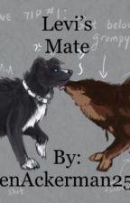 Levi's Mate by ErenAckerman2530
