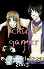 chica gamer (TERMINADA) by dani30092003