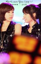 [Twoshot] You Will Be My Wife (Couple JiJung) by white_rose_037
