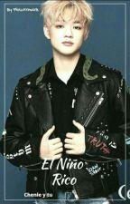 El Niño Rico ♡CHENLE♡ by PrettyNCT