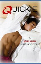 Quicke (BoyxBoy  Short Story) by johnyuan38