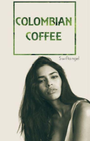 Colombian Coffee by SwiftAngel
