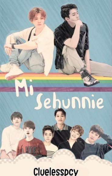 Mi Sehunnie [HunHan]