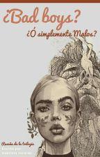 Reseña sobre la Trilogía de Malos ( Bad Boys) by GabrielaJerardo