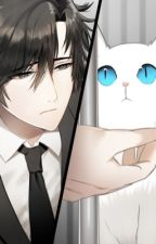 Jumin Han x reader | change by topramenren
