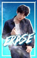 erase + bts jeon jungkook by augustcee