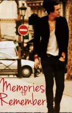 Memories to Remember [HS] by ifstylescouldfly