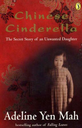 Chinese Cinderella  by lanternhill268