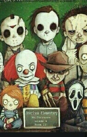 Slashers x Reader - Bellanaris - Wattpad