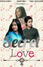 SECRET LOVE by zilstories