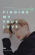 FINDING MY TRUE LOVE [sky] by InndahMs