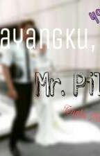Sayangku,Mr Pilot!!! by Anies29