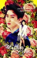 EXO Series #4》My Little Love |Suho  [Completed] by Kpop_ExoShinee