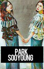 Park Sooyoung! by rv-joy