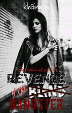 Revenge of the Blind Gangster by KLRainbow