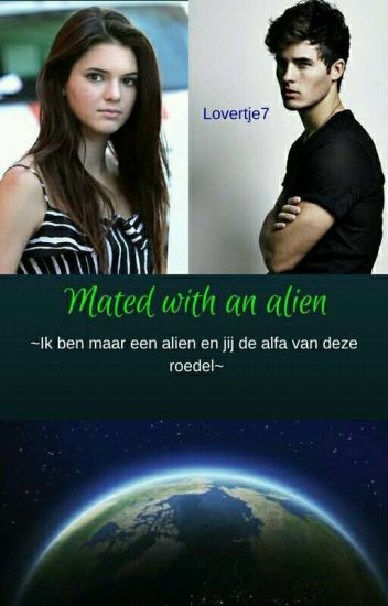 Mated with an alien