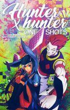 Hunter X Hunter One Shots by --betrayal970565
