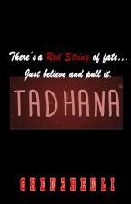 Tadhana (Slow Update) by ChenZhenLi13
