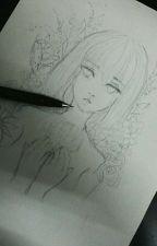 My Art Book:> by __Selene__