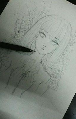 My Art Book:>