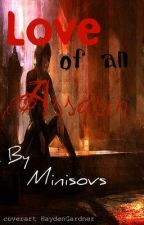 Love of an Assassin by Minisovs