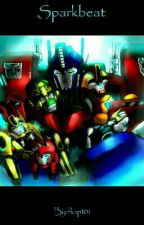 Spark beat (transformers one-shots xreader) by flop101