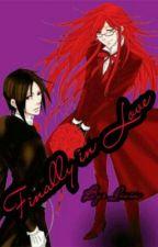 Finally in Love (SebaGrell) by dbpublishers