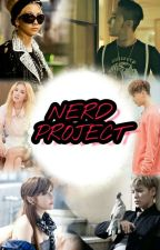 Nerd project by KikaGarcia7