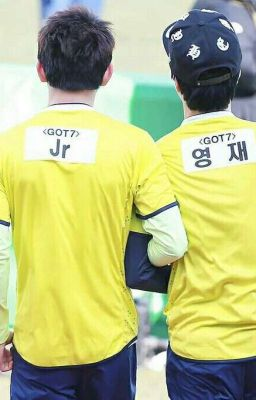 Đọc truyện [JinJae||2Young] Để anh yêu em.