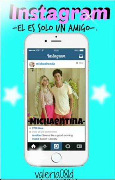 Instagram - Michaentina
