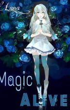 [12Zodiac] Magic Alive - Phép Thuật Sinh Tồn by yyoon_lanah