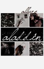 allure aladdin ✧ s.m by barfibabydoll