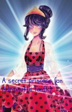 A secret princess (an Adrianette fanfic) by lilje1234