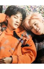 Two hearts - Yoonmin by Rumaisha08