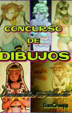 Concurso de Dibujos (ABIERTO) by Samcreepy