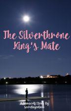 The Werewolf Prince and The Mischievous Sorceress by secretagentxxx