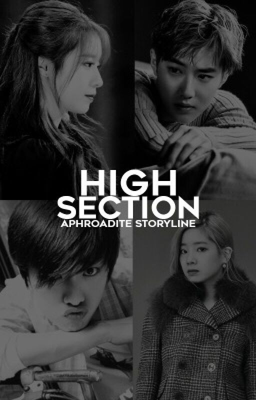 High Section by kimainee